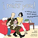 I Miss You!, Beth Andrews, 1591025346