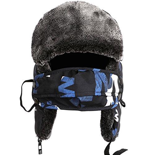Kids Trooper Hat - 4