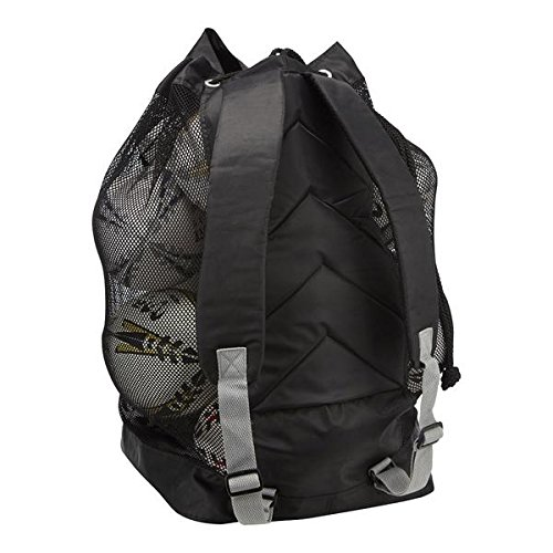Ram Rugby Breathable Ball Bag Pro