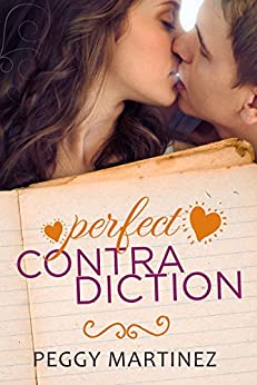 Perfect Contradiction (The Contradiction Series Book 2) by [Martinez, Peggy]