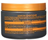 Cantu Shea Butter Men's Collection Leave in