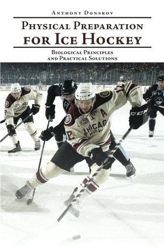 Physical Preparation for Ice Hockey (Best Field Hockey Player Ever)