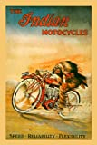 Amazon.com: 1898 Cycles Perfecta Bicycle Bike Lady By