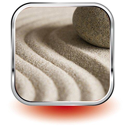 Termoforo Imetec Sabbia.Imetec Intellisense Shp 01 Termoforo Multifunzione A Sabbia