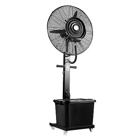 Piso oscilante Fábrica Ventilador de enfriamiento | Humidificador ...