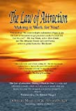 The Law of Attraction, Deborah Morrison, 1897453116