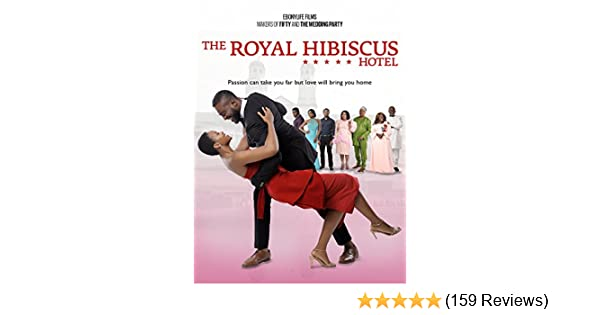 Amazon com: Watch The Royal Hibiscus Hotel | Prime Video