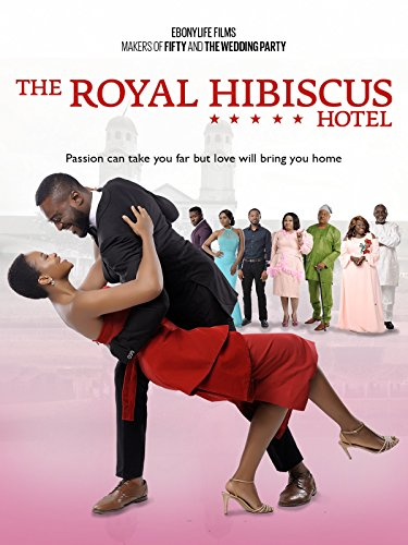 The Royal Hibiscus Hotel