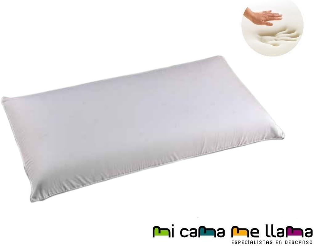 Dulces Sueños Almohada VISCOELASTICA Premium 90