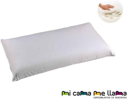 Dulces Sueños Almohada VISCOELASTICA Premium 70: Amazon.es: Hogar