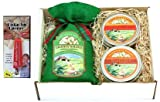 Cheap Fiddyment Farms Pistachio Lovers Gift Box with Opener