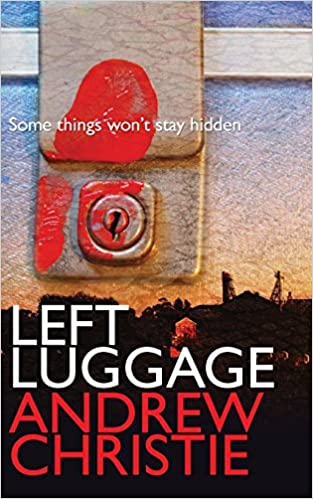 Book Left Luggage (A John Lawrence Novel)
