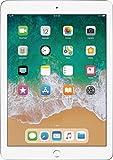 2017 Latest Model Apple iPad 9.7-Inch Retina Display, 128GB, WIFI - Silver