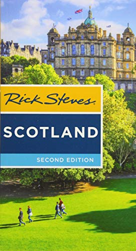 Rick Steves Scotland...