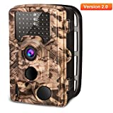 Best Stealth Cam Cameras - AIMTOM AMHC7001 Trail Hunting Camera 16MP 1080P 46Pcs Review