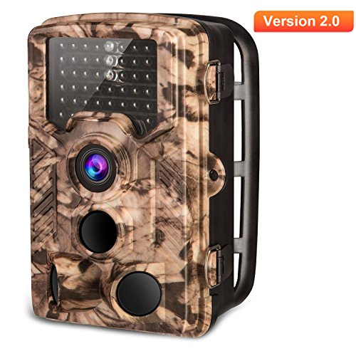 16MP 1080P HD Trail Hunting Scouting Wildlife Stealth Game C