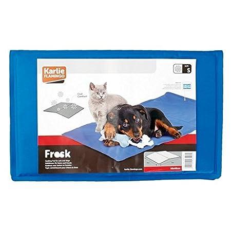 Perros Alfombrilla de refrigeración de frío (Azul Liegematte ...