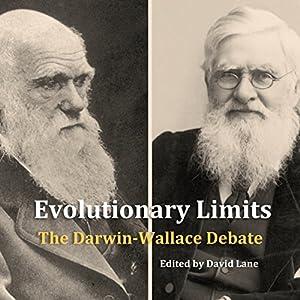 Evolutionary Limits Audiobook