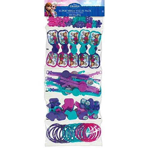 DisneyFrozen Party Supplies | Party Favor | Pack of -