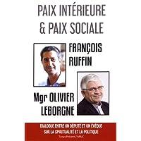 Paix intérieure et paix sociale