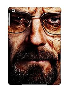 SssGYwb450liPhe Case Cover Walter White - Breaking Bad Compatible With Ipad Air Protective Case