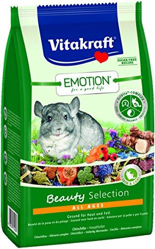 Vita Fuerza Solos Forro para chinc Hillas, luzerne, zanahorias y flores, trivita de Complex, Emotion Beauty Selection…