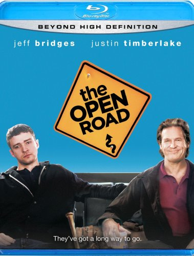 Open Road, The [Blu-ray]