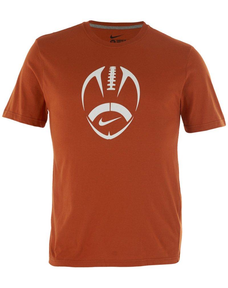 Nikeフットボールアイコン半袖T (メンズ)