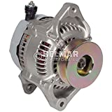 1fz engine - Toyota Forklift Alternator Heavy Duty OEM 27060-76001-HD 12 Volt 40 Amp 1FZ Diesel Engine