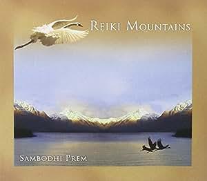 Reiki Mountains