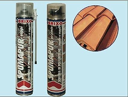 Espuma de poliuretano para tejas y cobijas, 700 ml - 556210