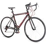 Image of Merax 21 Speed 700C Aluminum Road Bike Racing Bicycle