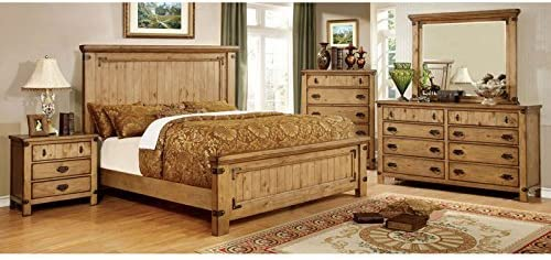 Amazon.com: Carefree Home Furnishings Pioneer Cottage Style ...