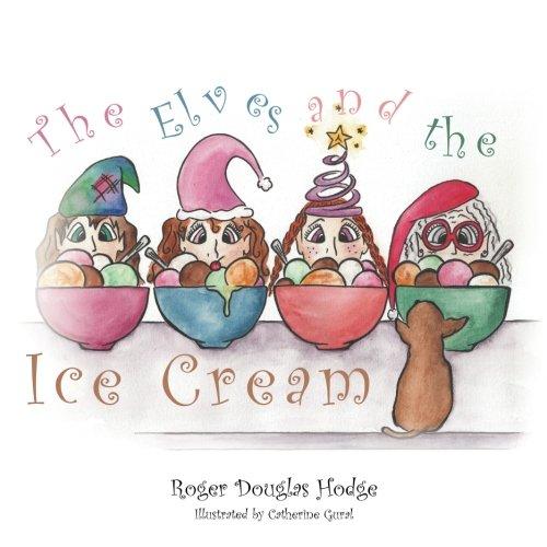 [The Elves and the Ice Cream] (North Pole Ice Cream)