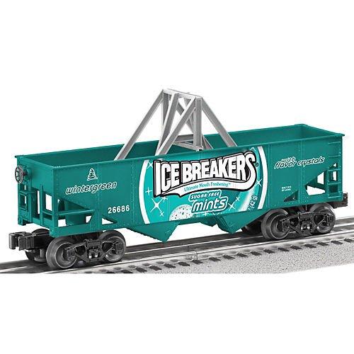 o-27 Hopper, Hersheys/Ice Breakers B00BK5MOJY