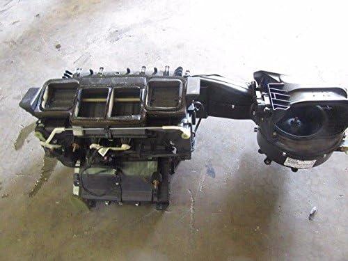 Amazon.es: Original Mercedes W203 Calentador 2098300162 Clase C del Ventilador del evaporador dAssy OEM C230 CLK