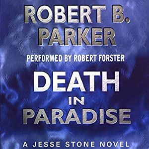 Death in Paradise Audiobook