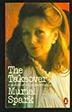 The Takeover by Muriel Spark front cover