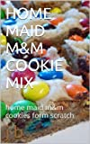 Maid Cookies Review and Comparison