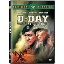 D-day, The Sixth Of June (2002)