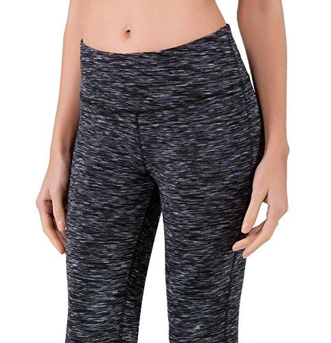 Queenie Ke: Queenie Ke Women Power Flex Yoga Pants Workout Running