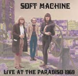 Live at the Paradiso by SOFT MACHINE (2013-05-04)