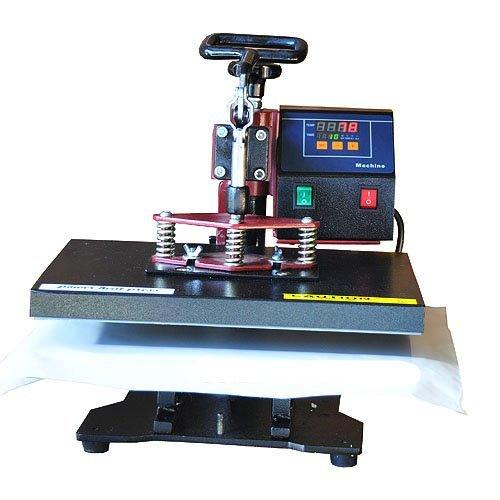 Flipboard Press: Best Heat Press Machines On Flipboard By James DeSalvo