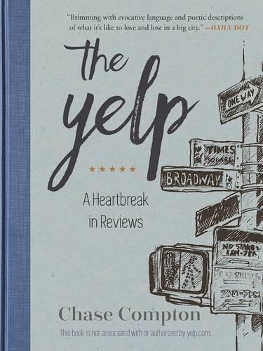 The Yelp: A Heartbreak in Reviews pdf