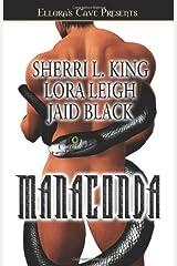 Manaconda Paperback