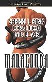 Manaconda, Jaid Black and Sherri L. King, 1843609320