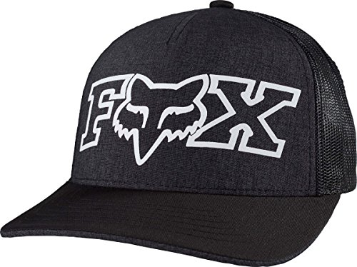 Fox Racing Womens remained Trucker Adjustable Hat