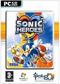 Sonic Adventure DX Director's Cut (PC CD): Amazon co uk: PC