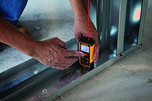 DEWALT-Laser-Distance-Measurer