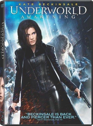 Underworld: Awakening by Kate Beckinsale